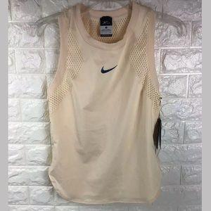 🆕 Nike Maria Sharapova Tennis Tank Top Small
